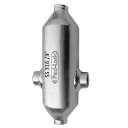 Condensate Pots Manufacture in Ahmedabad