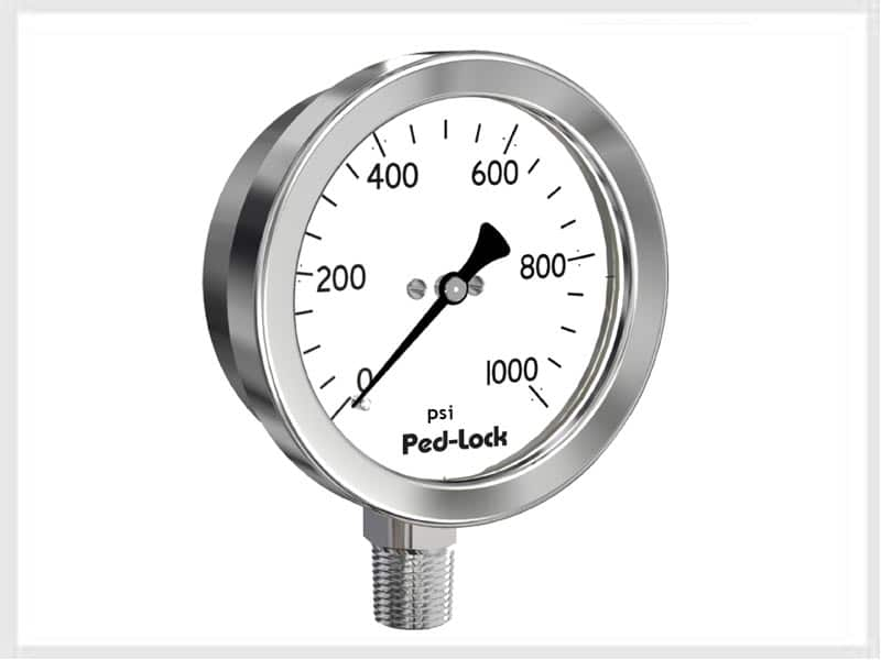 Pressure Gauge Gauge Cock Manufacture In India