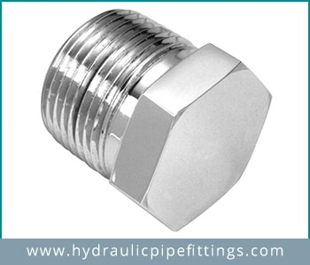 Manufacturer of hydraulic pipe plug in egypt