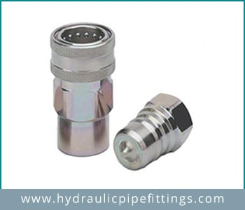 Exporter of hydraulic coupling in usa