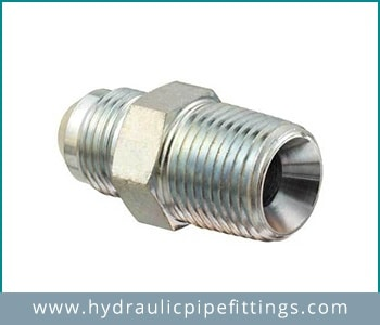 HYDRAULIC HEX LONG PIPE NIPPLE