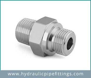 Distributors of hydraulic hex reducing nipple in malaysia