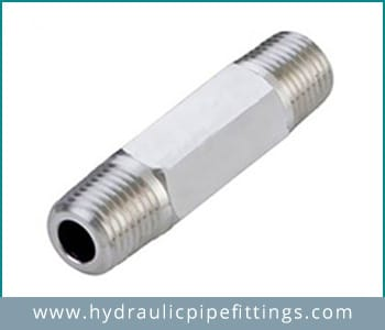 HYDRAULIC LONG NIPPLE
