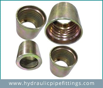 HYDRAULIC PIPE CAP
