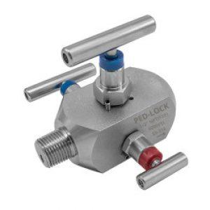 Leading Double Block / bleed valves Manufacturer, Supplier, Exporter in Bihar, Gujarat, India