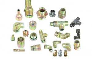 Hydraulic Pipe Fitting Manufacture