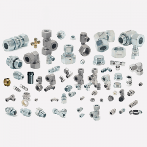 Hydraulic Tube Fitting Manufacturer, Supplier & dealers in vapi
