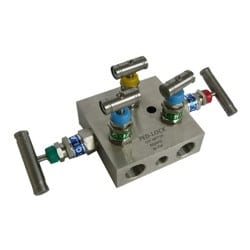 Best Manifold Valve Exporter, Manufacturers, Suppliers in Madhya Pradesh, India
