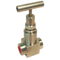 Needle Valves Manufacturer