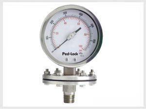 Leading Pressure Gauges Accessories Manufacture In Rajkot, Gujarat