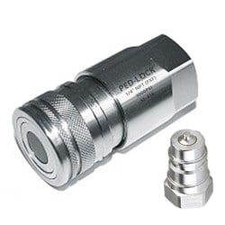 Leading Quick Release Coupling exporter in West Bengal