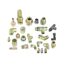 hydraulic pipe fittings manufacturers, supplier India