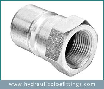 Exporter of hydraulic pipe plug in Malaysia