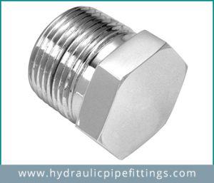Manufacturer of hydraulic pipe plug in Aurangabad, Maharashtra