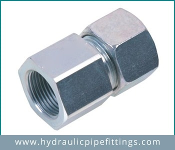 Hydraulic reducing coupling exporters in China