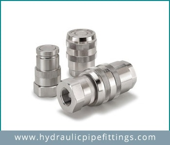 Manufacturer of hydraulic coupling in India