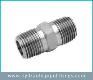 hydraulic hex reducing nipple Wholesaler, manufacturer, dealers, exporter in china