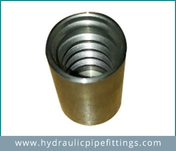 Manufacturer of hydraulic pipe cap in Iran