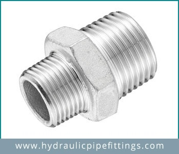 Exporters of hydraulic reducing adapter in iran