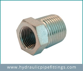 distributors of hydraulic reducing adapter in china