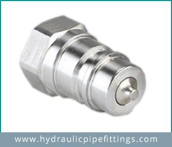 Exporter of hydraulic special coupling in nepal