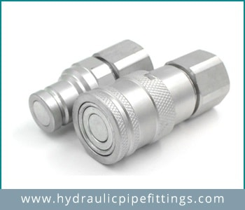 Dealers of hydraulic special coupling in oman