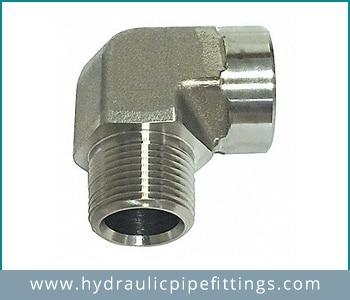 distributors of hydraulic street elbow spain