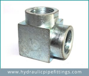 Hydraulic Needle Valve Manufacture, supplier & exporter in Nagpur, Maharashtra