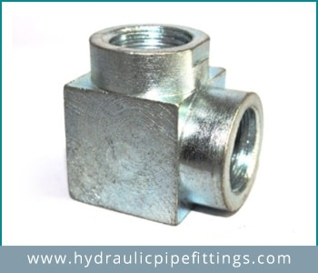 Hydraulic Needle Valve Manufacture In India