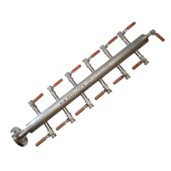 Air Header Manufacturer in India