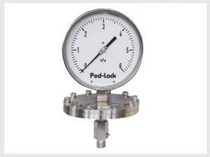pressure gauges exporter in Australia