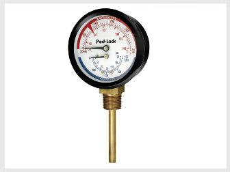 Pressure Gauges exporter in bangalore