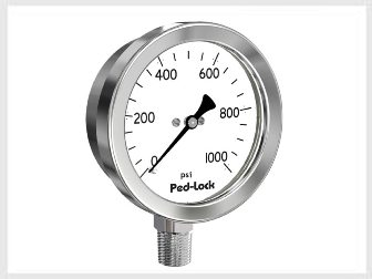 Pressure Gauges manufacturers in delhi