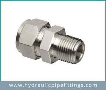 Compression Tube Fitting Manufacturer in India