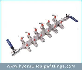 instrument air manifolds Supplier