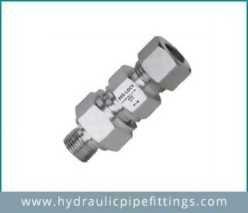Instrument Check Valve Manufacturer, Supplier