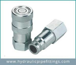 Leading Quick Release Coupling Manufacturers, Supplier , Exporter in jamnagar, India